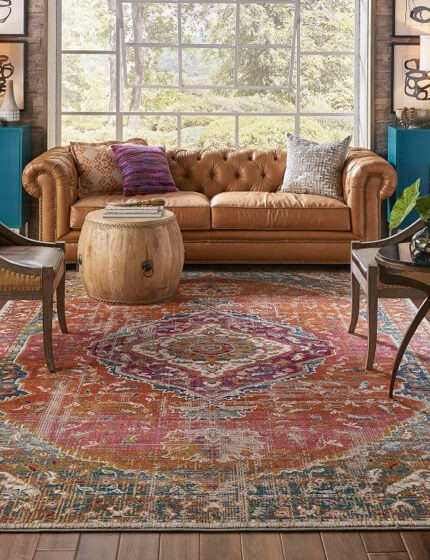 Karastan Area rugs | Jack's Tile And Carpet