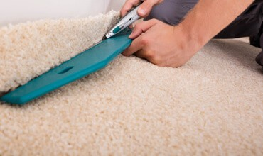 Carpet Installation - knee kicker | Jack's Tile And Carpet