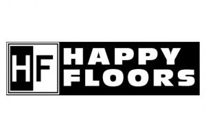 Happy floors logo | Jack's Carpet And Tile