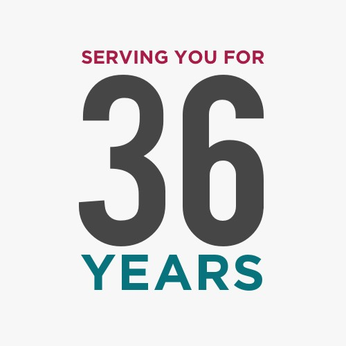 36-years | Jack's Carpet And Tile