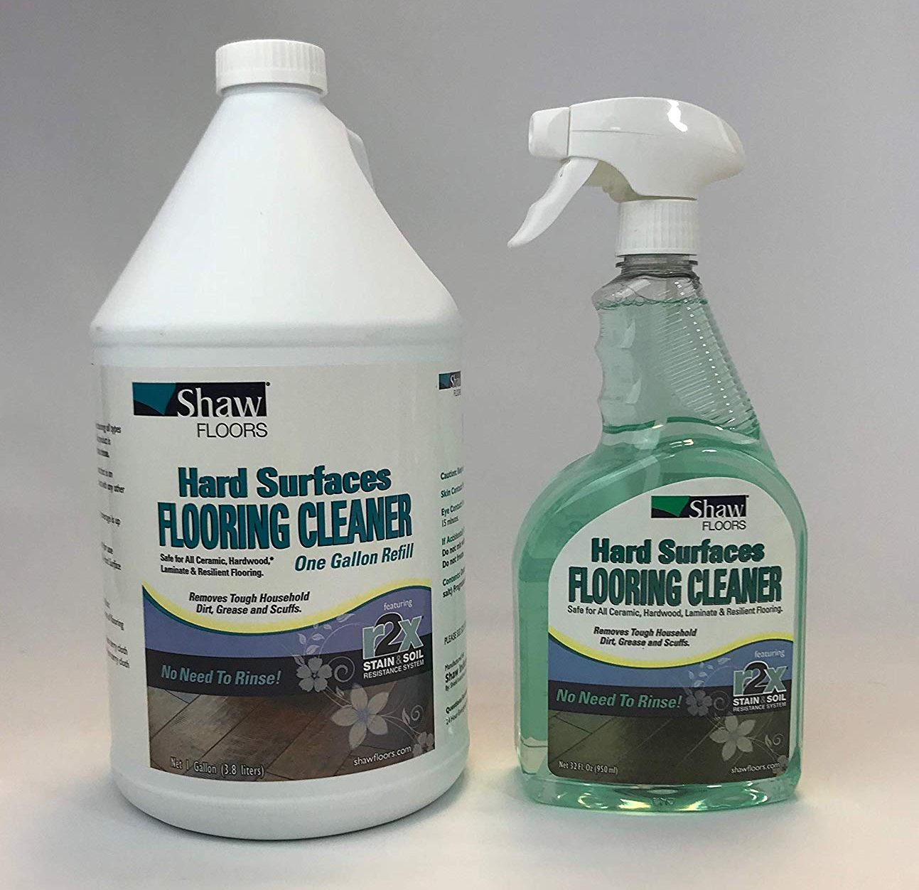 JACK CLEANING SUPPLIES Flooring cleaner | Jack's Carpet And Tile