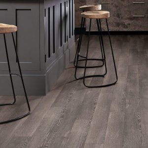Cove Bay Luxury Vinyl Tile - Driftwood | Vinyl flooring | Jack's Carpet And Tile