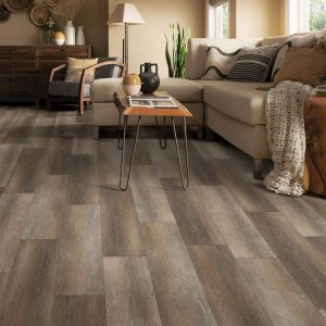 Fireside Tavern Rigid Core - Golden Ale | Vinyl flooring | Jack's Carpet And Tile