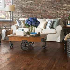 Hickory Engineered Hardwood - Forest Path | Jack's Carpet And Tile