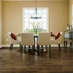 Hickory Solid Hardwood - Bark Brown | Jack's Carpet And Tile