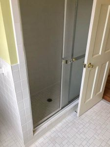 Bathroom remodel | Project Gallery | Jack's Carpet And Tile