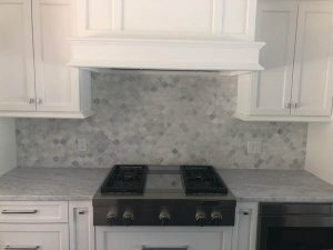 Kitchen Interiors| Project Gallery | Jack's Carpet And Tile
