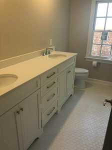 Bathroom Interiors| Project Gallery | Jack's Carpet And Tile