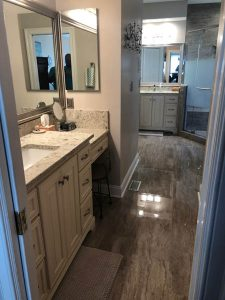 Bathroom Interior | Jack's Carpet And Tile