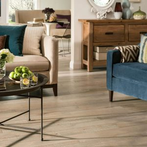 Maple Solid Hardwood - Harbor Fog | Jack's Carpet And Tile