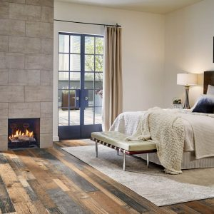 Mixed Species Engineered Hardwood - Industrial Tones | Jack's Carpet And Tile