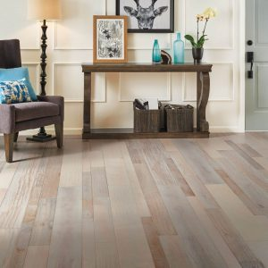 Mixed Species Engineered Hardwood - Sea Sand Sky | Jack's Carpet And Tile
