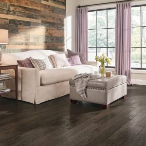 Oak Solid Hardwood - Great Smoky | Jack's Carpet And Tile