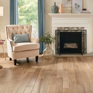 Oak Solid Hardwood - Natural Attraction | Jack's Carpet And Tile