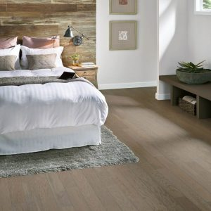 White Oak Engineered Hardwood - Coastline | Jack's Carpet And Tile