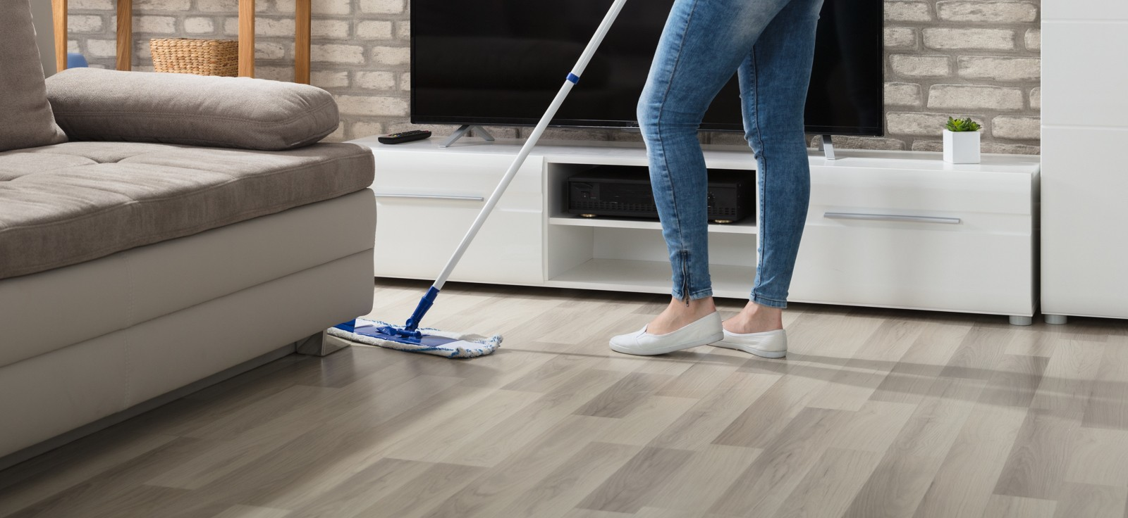 Floor cleaning | Jack's Carpet And Tile