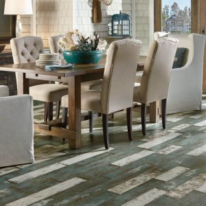 The Sea Laminate - Sea Glass Teal | Jack's Carpet And Tile