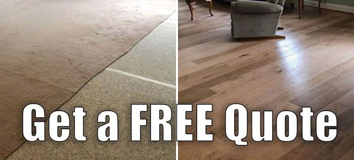 Free estimate | Jack's Carpet And Tile