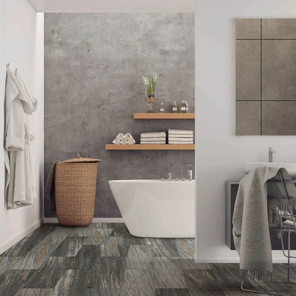 Bathroom flooring | Jack's Carpet And Tile