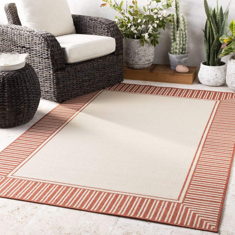 How to Pick the Right Area Rug Size