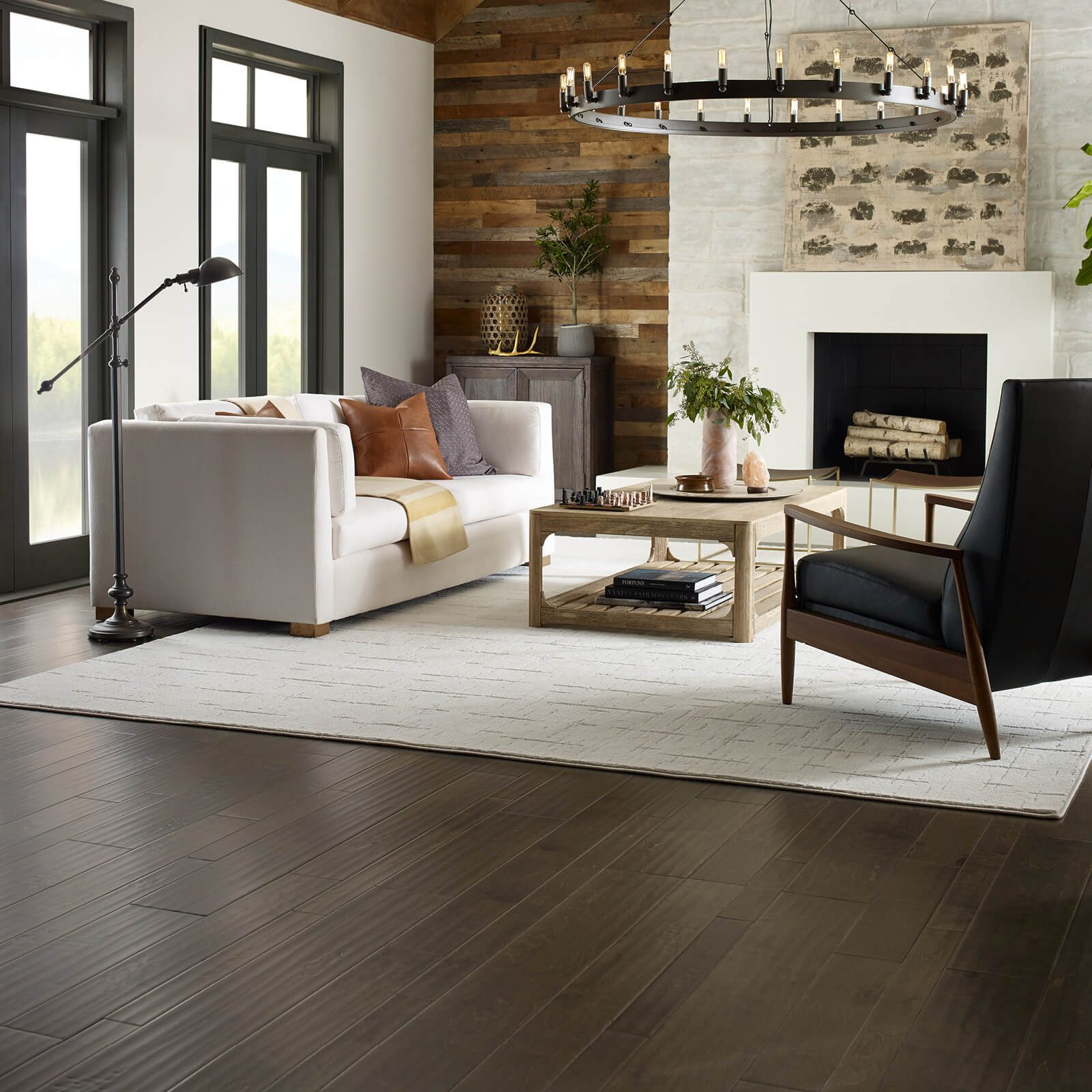 Shaw hardwood flooring | Jack's Tile And Carpet