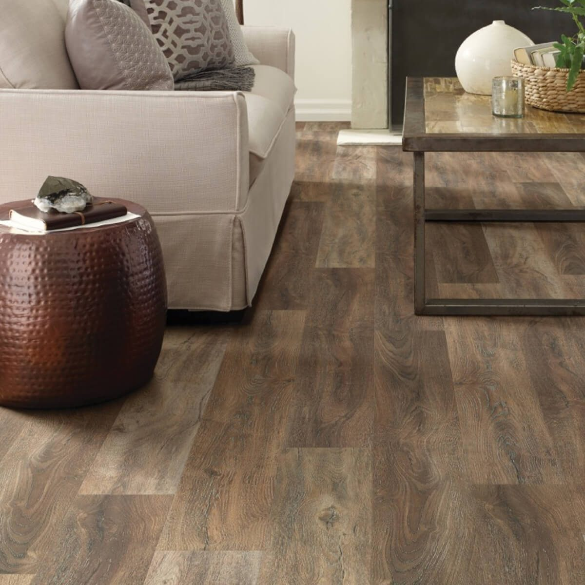 Shaw vinyl flooring | Jack's Tile And Carpet